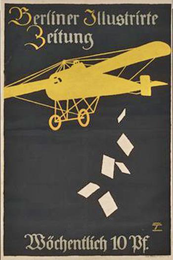 Hohlwein Airmail