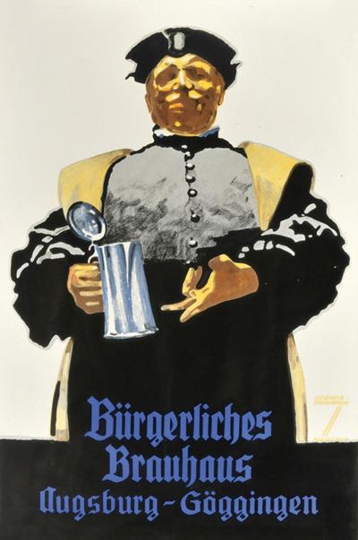 Hohlwein Beer 1