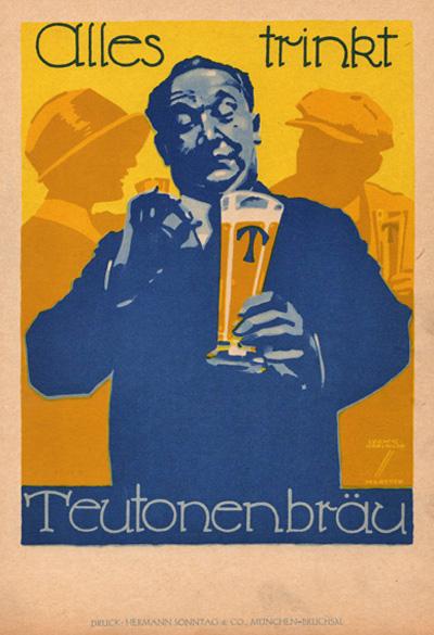 Hohlwein Beer 7