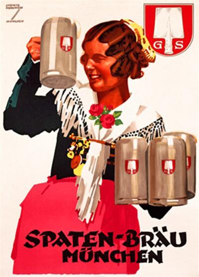 Hohlwein Beer 8