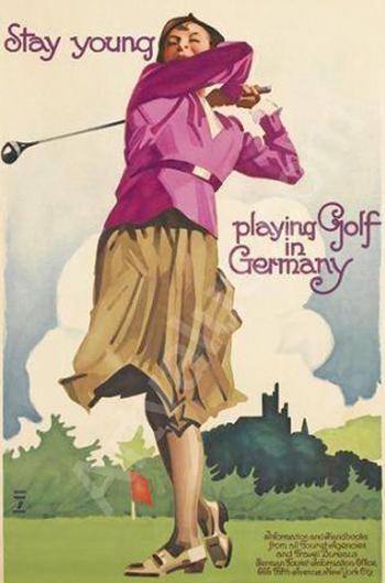 Hohlwein Golf