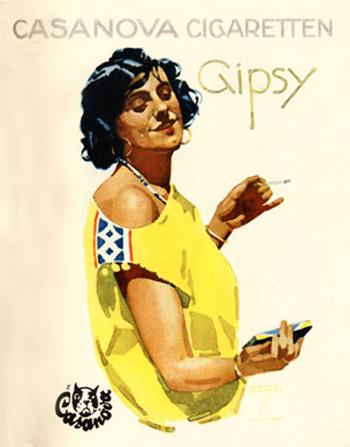 Hohlwein Gypsy