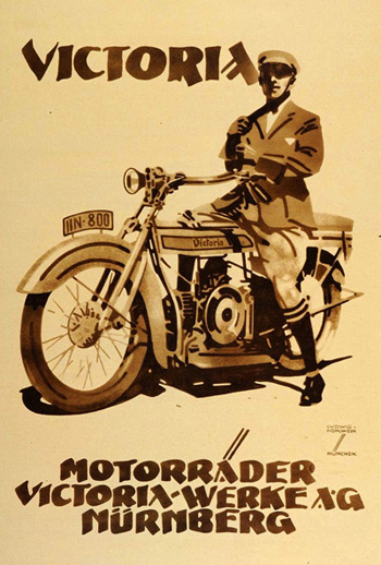 Hohlwein Motorcycle 2
