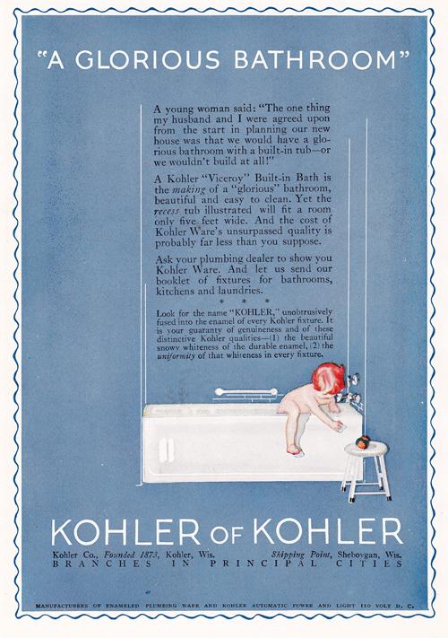 Kohler 3