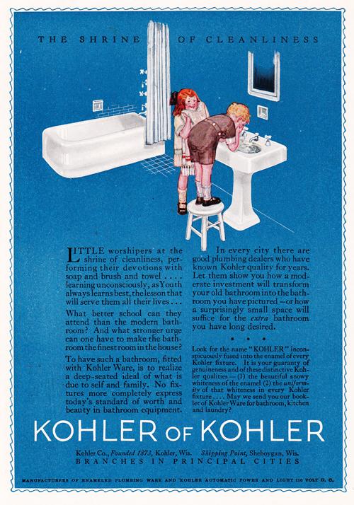Kohler 4