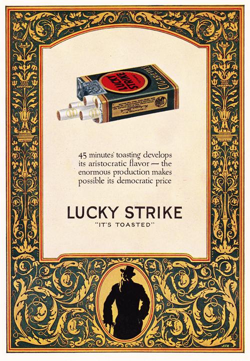 Luck 1