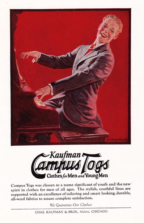 Campus Togs