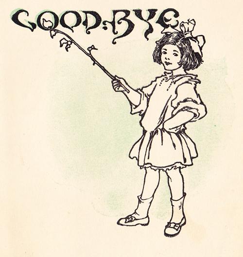 MEW Goodbye