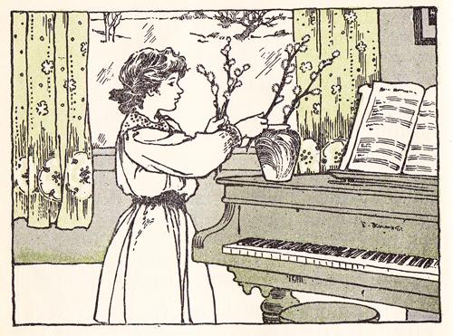 MEW Piano