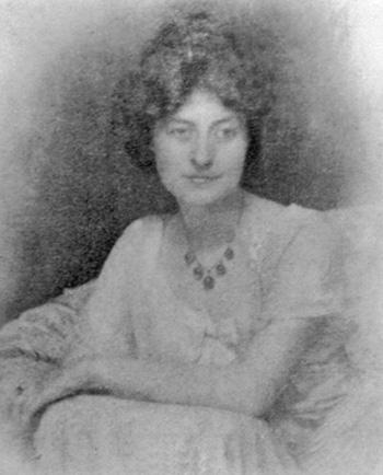 Anne Douglas Sedgwick