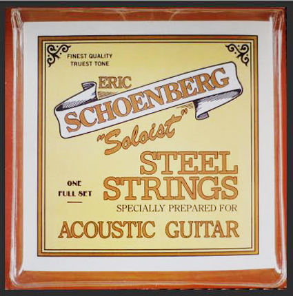 Steel Strings