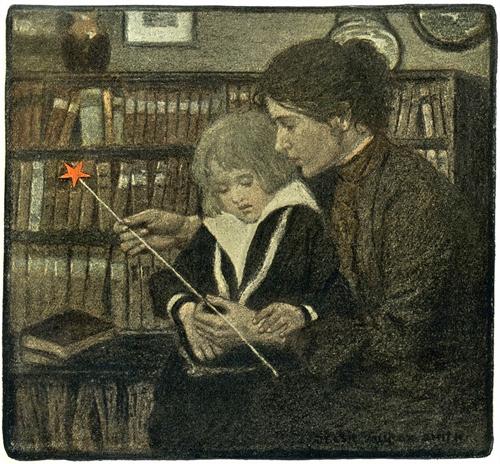 JWS Scribners 12 1901 copy