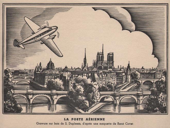 PO-Air-Mail-France-1