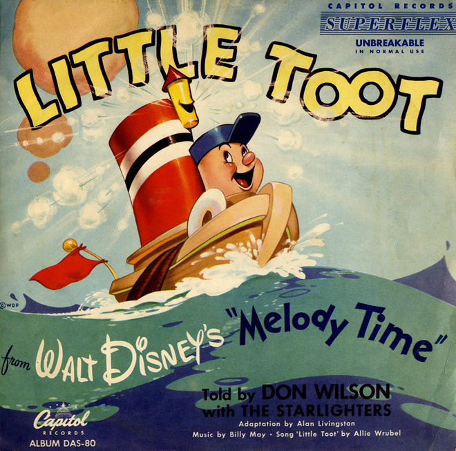 Toot Cover