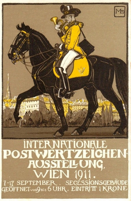 Postal Exhibition 1911 copy