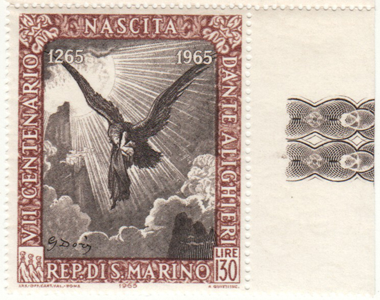 Dante San Marino