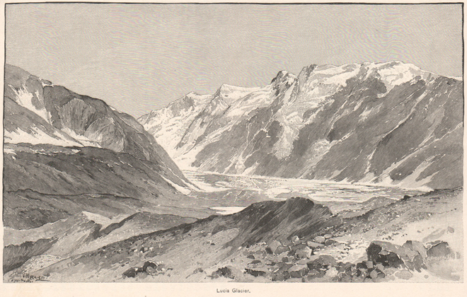 Glacier 1
