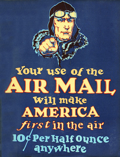 Mail Air You