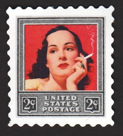 Craven A Stamp
