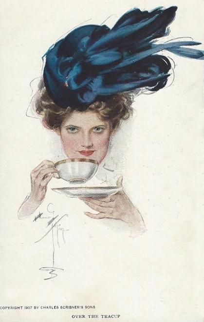Tea Harrison Fisher 2 copy