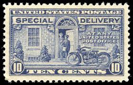 US Special D 1922