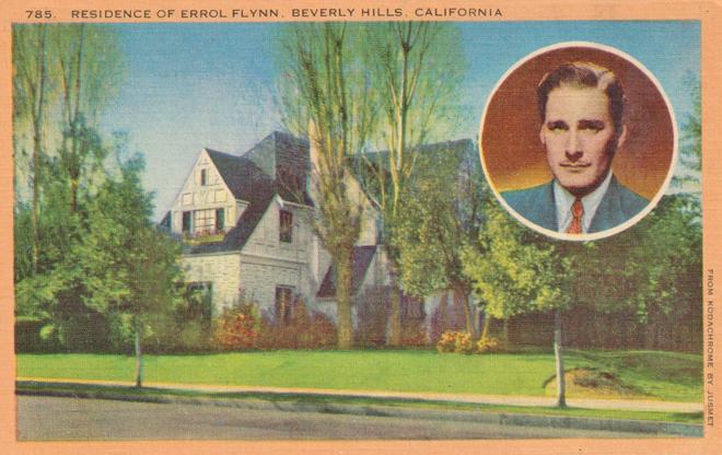 Errol Flynn Home 001