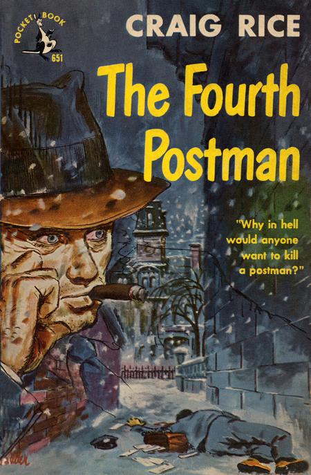 Postman Fourth