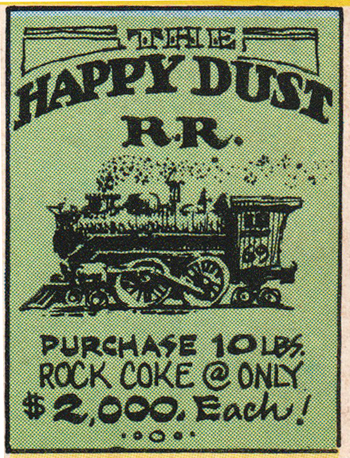 Happy Dust