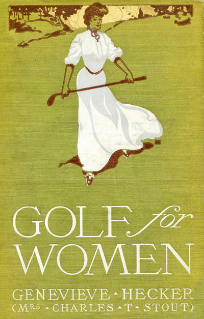 golf-for-women