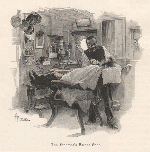 the-barber