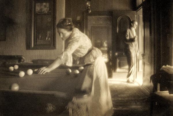 Kasebier Gertrude 1909