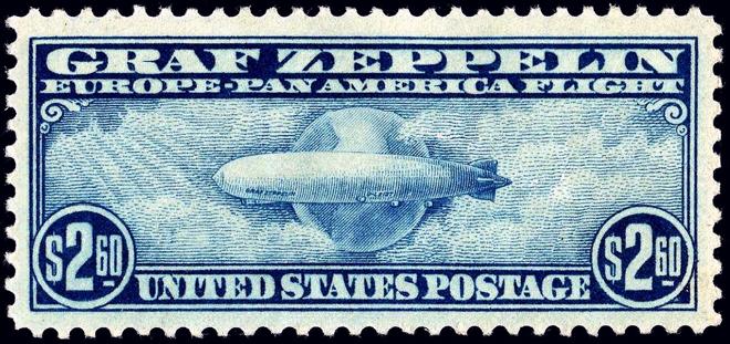 Graf Stamp
