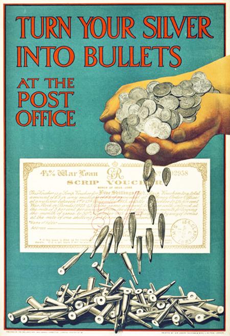 War Loans