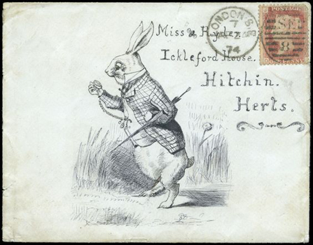 Mail 1874