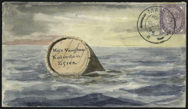 Mail Keg