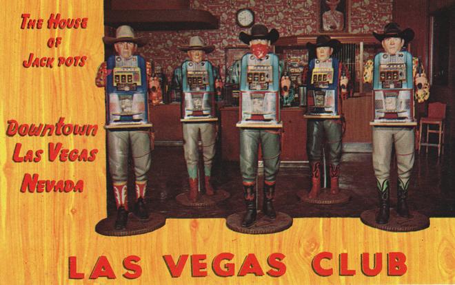 Slot Bandits