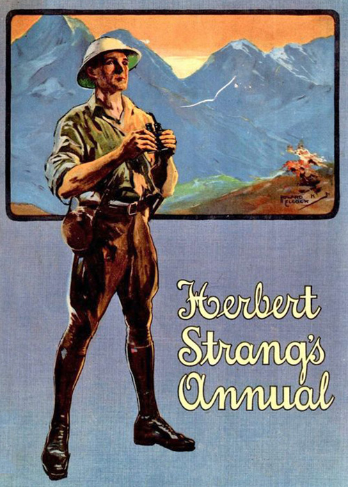 Herbert Strang 1