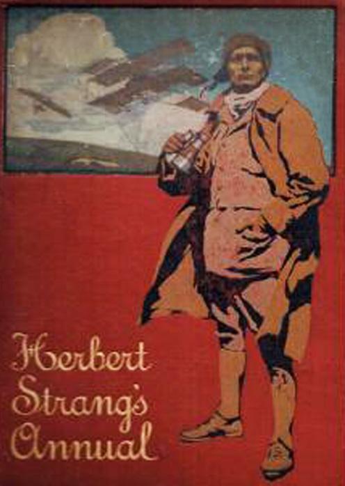 Herbert Strang 3