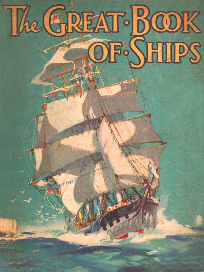 Ships Cover