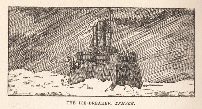 Ships Ice