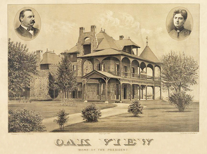 Oak View